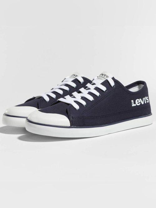 Levi's® Sneaker Venice L blau