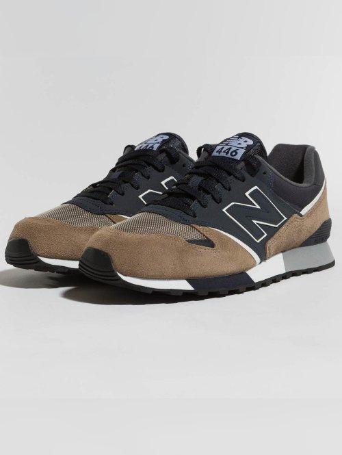 New Balance sneaker U446 D CNW bruin