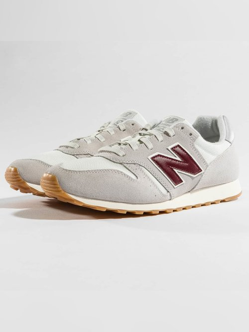 New Balance sneaker ML373 D NRG wit