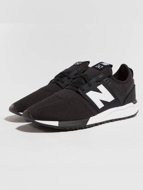 New Balance sneaker MRL247 D CK zwart