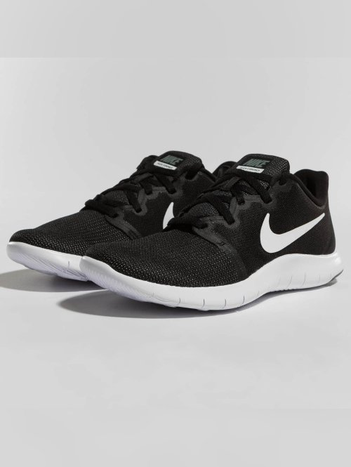 Nike Performance Baskets Flex Contact 2 noir
