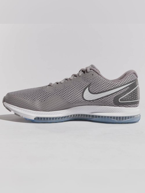 Nike Performance Laufschuhe Zoom All Out Low 2 grau