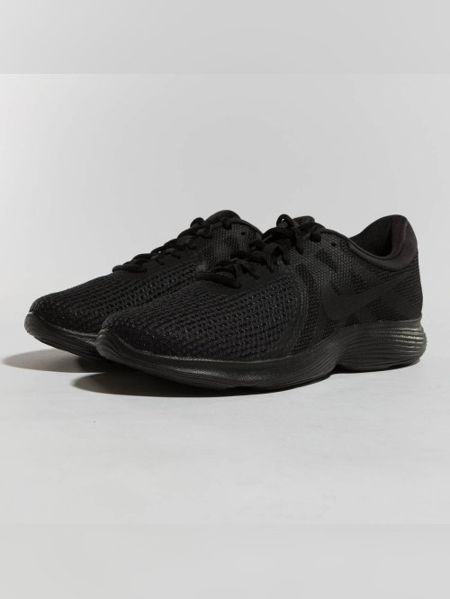 Nike Performance Sneaker Revolution 4 nero