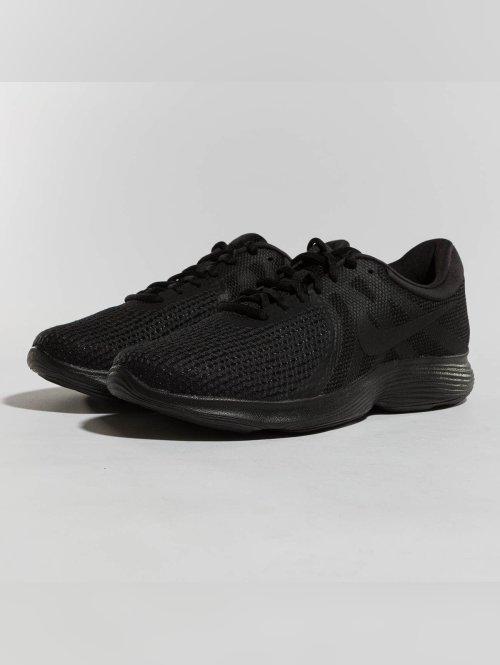 Nike Performance Tøysko Revolution 4 svart