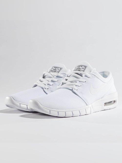 Nike SB sneaker SB Stefan Janoski Max (GS) wit