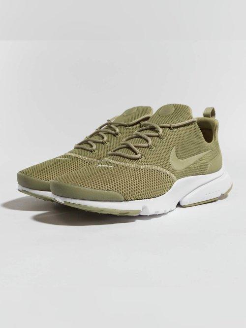 Nike Sneaker Preto Fly khaki
