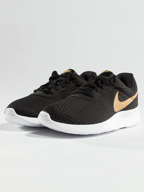 Nike sneaker Tanjun zwart