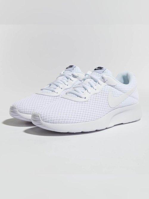 Nike Sneakers Tanjun bialy