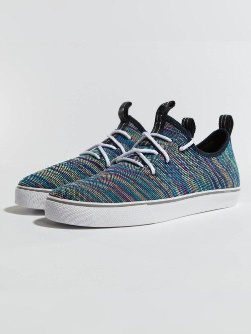 Project Delray Sneaker C8ptown blau