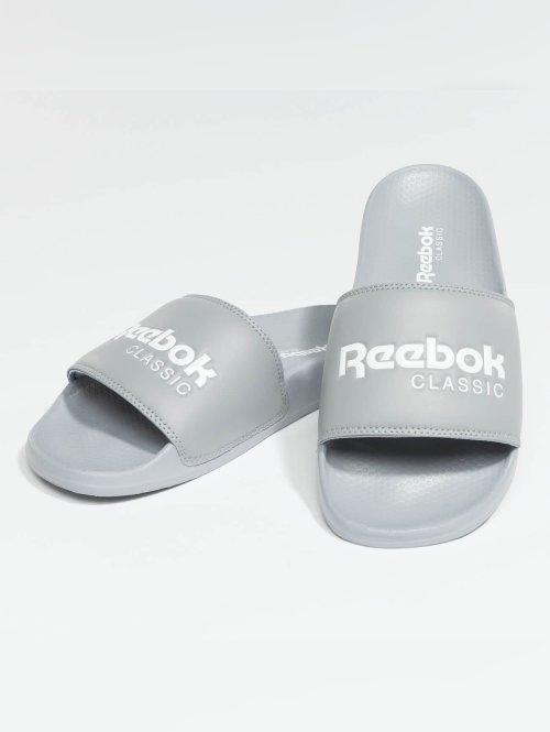 Reebok Sandaalit Classic Slide harmaa