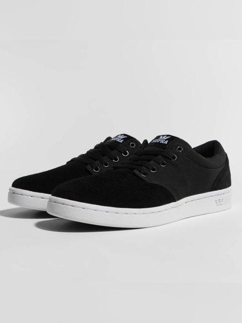 Supra Sneaker Chino Court schwarz