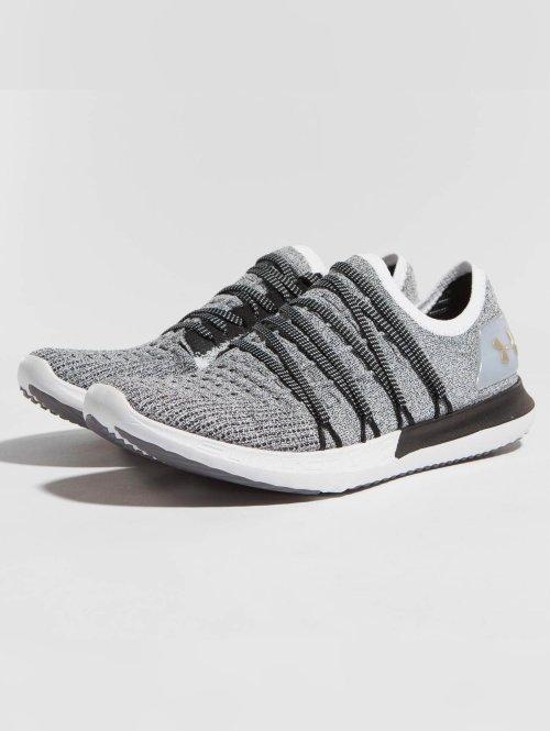 Under Armour Sneaker Speedform Slingshot II grau