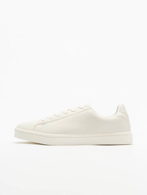 Urban Classics Sneakers Summer biela
