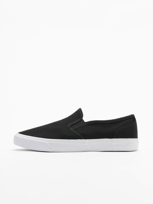 Urban Classics Sneakers Low svart
