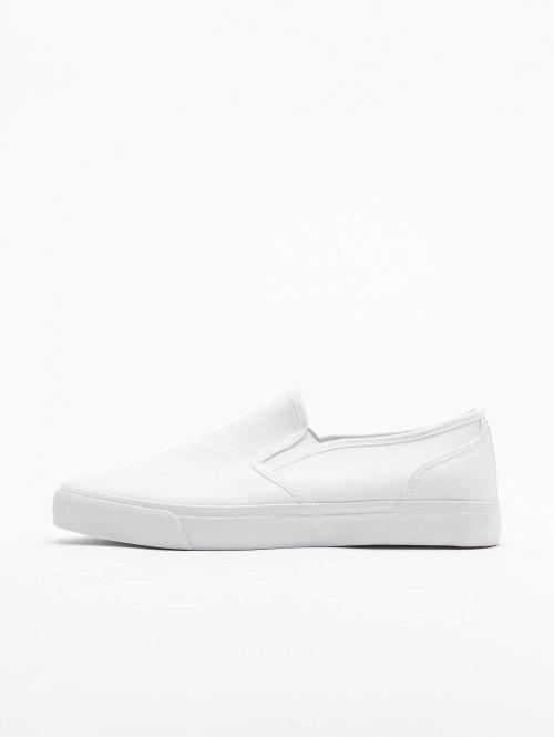 Urban Classics Tøysko Low hvit