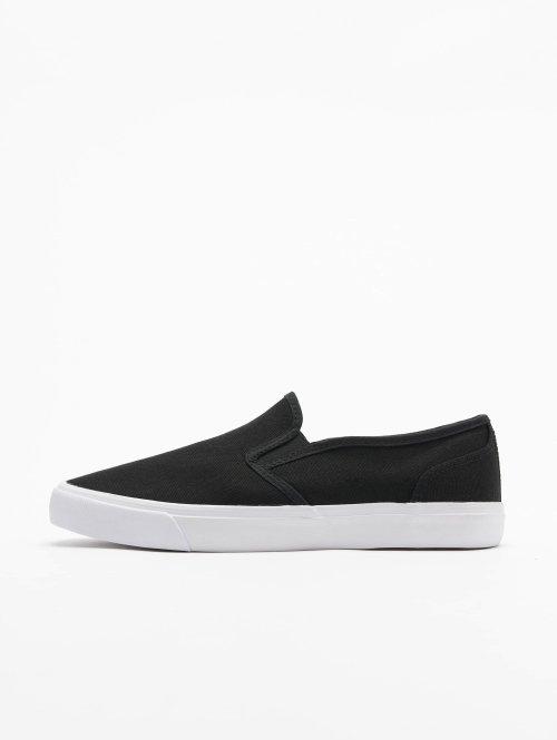 Urban Classics Zapatillas de deporte Low negro