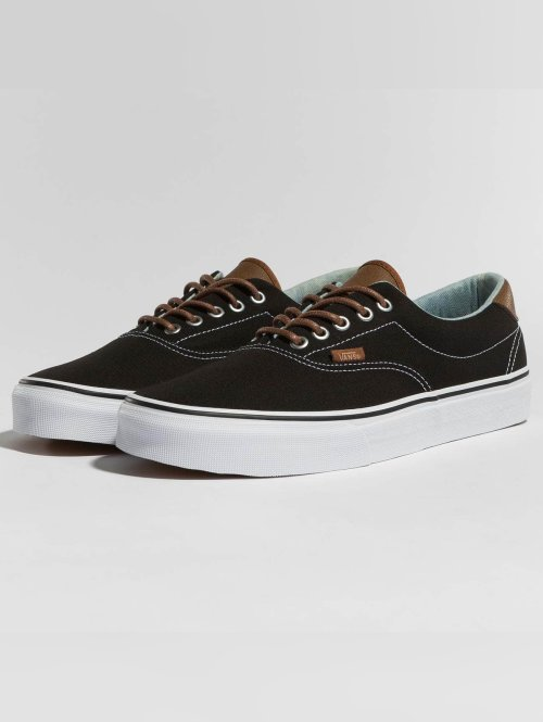 Vans Sneaker UA Era 59 schwarz