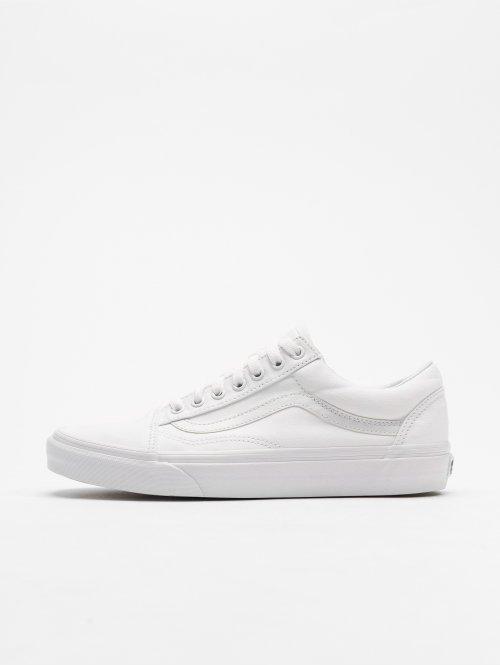 Vans Sneaker Old Skool weiß