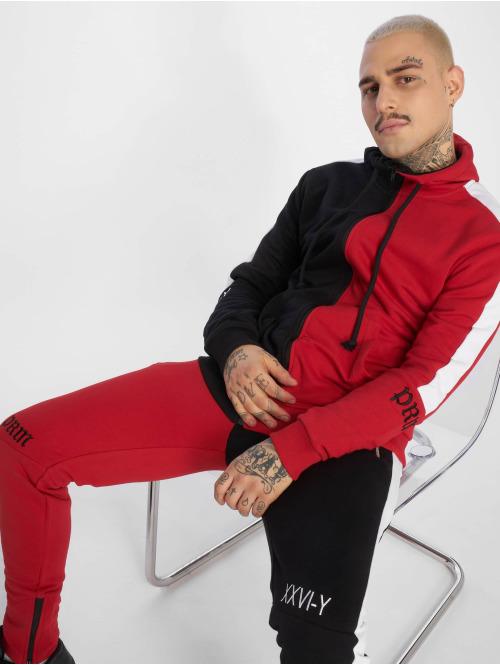 2Y Ensemble & Survêtement  Dash Track Suit Black/Re...