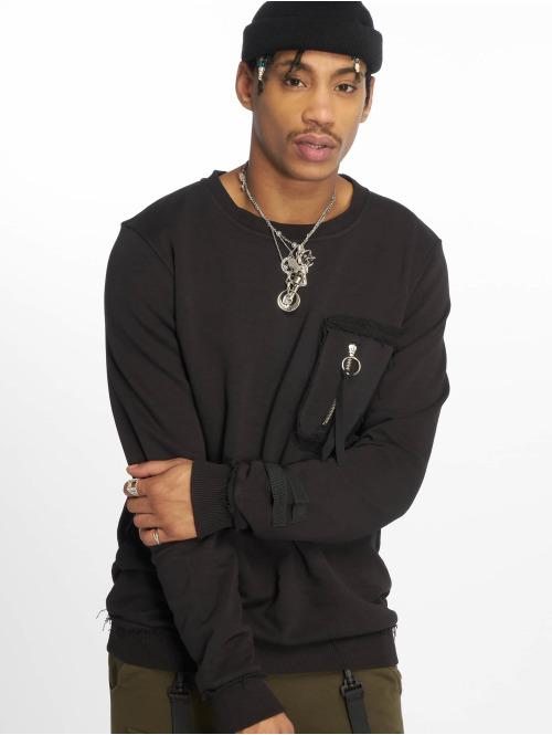 2Y Jumper  Murphy Sweatshirt Black...