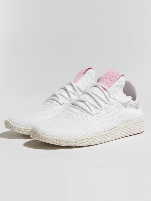 adidas originals Baskets Pw Tennis Hu blanc