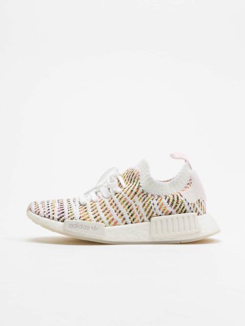 Adidas Originals Nmd_r1 Stlt Pk W Sneakers Ftwr White