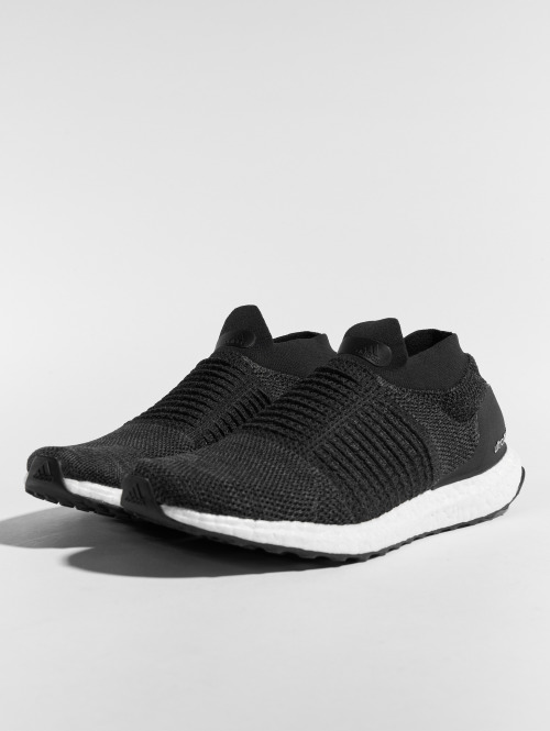 adidas Performance Sneakers Ultra Boost Laceless czarny