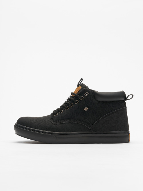 British Knights Sneaker Wood schwarz