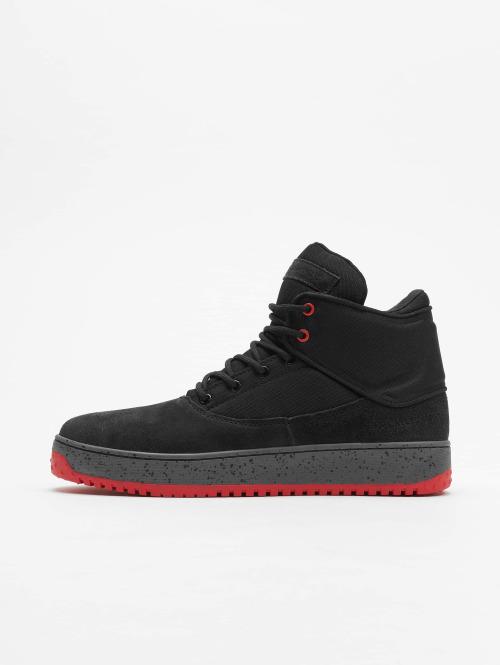 Cayler & Sons Sneaker Shutdown schwarz