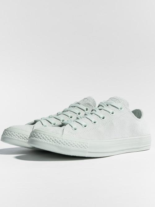 Converse Baskets Chuck Taylor All Star Mono Suede gris