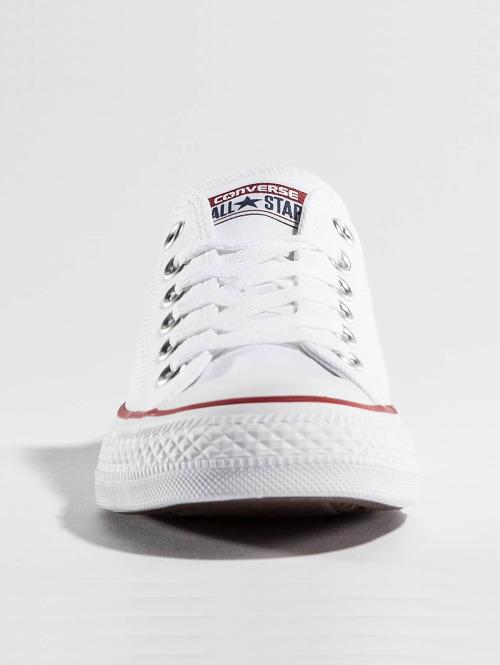 Converse Sneaker All Star Ox Canvas weiß
