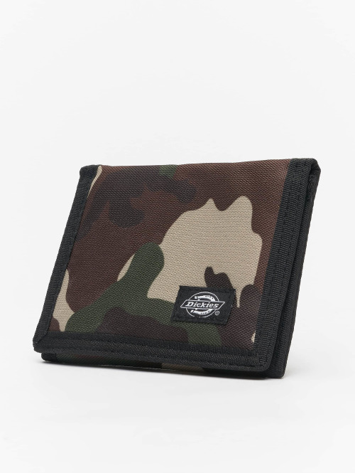 Dickies Geldbeutel Crescent Bay camouflage