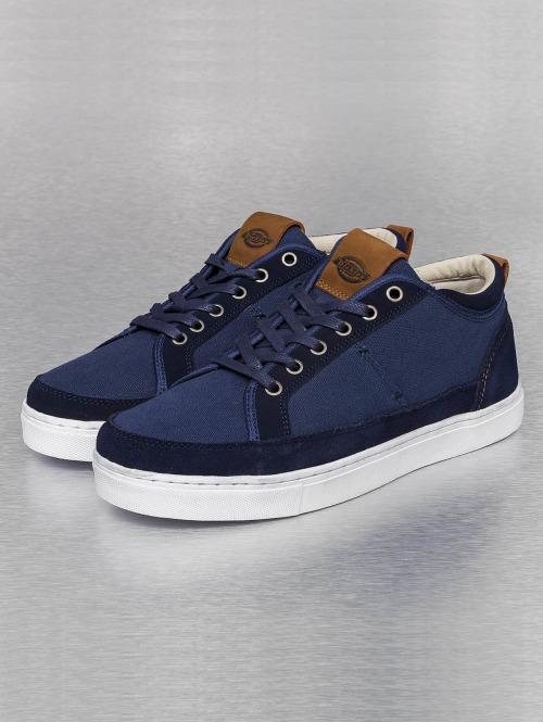 Dickies Sneaker New Jersey blau