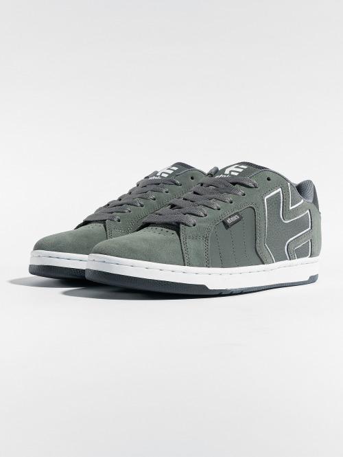 Etnies Sneaker Fader II grau