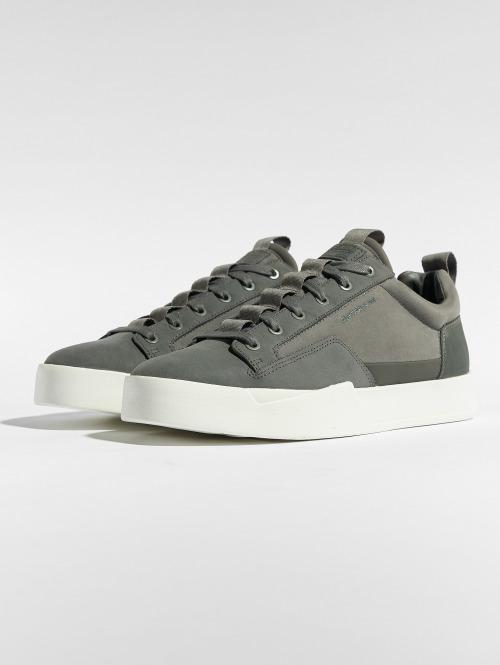 G-Star Footwear Sneaker G-Star Footwear Rackam Core grau