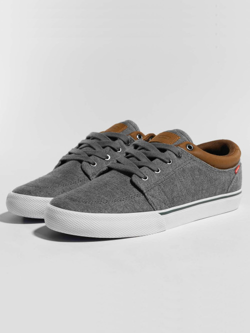 Globe Baskets  GS Sneakers Grey2...
