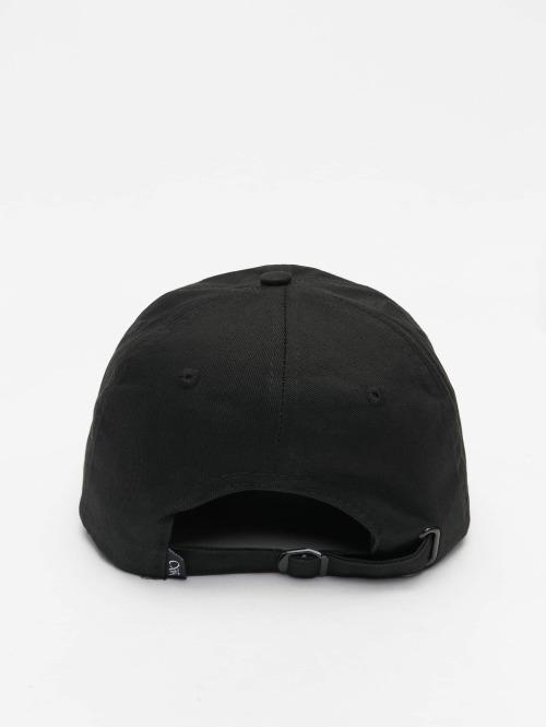 K1X Snapback Cap I Ball NY Sports schwarz