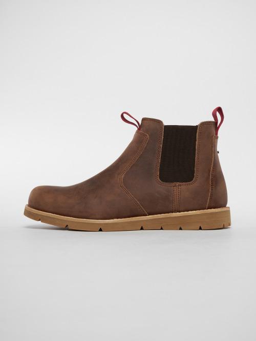 Levi's® Boots Jax braun