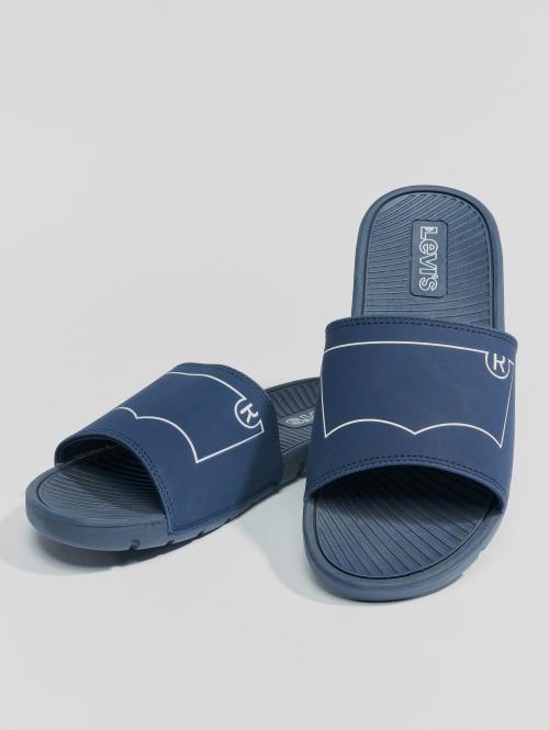 Levi's® Sandalen June blau