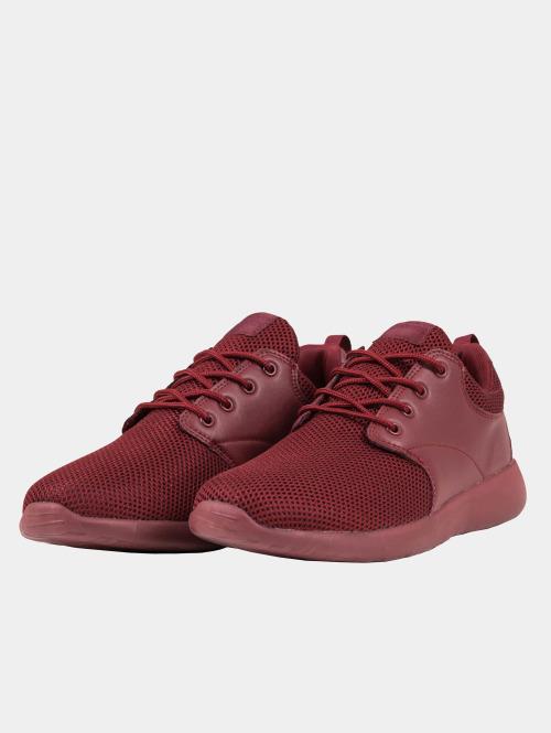 Urban Classics Baskets Light Runner rouge