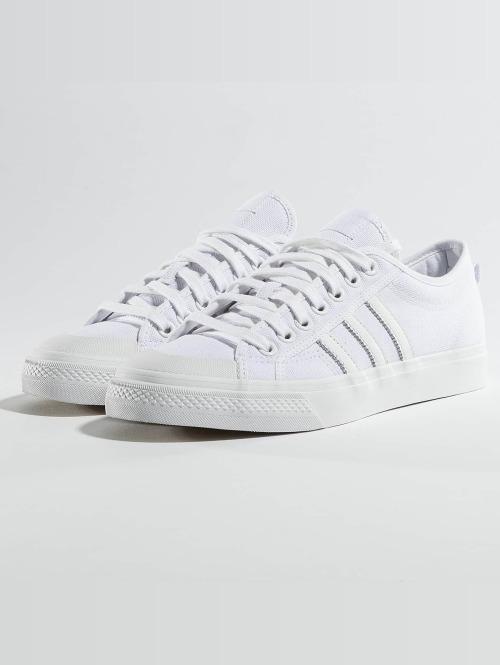 adidas originals Сникеры Nizza белый