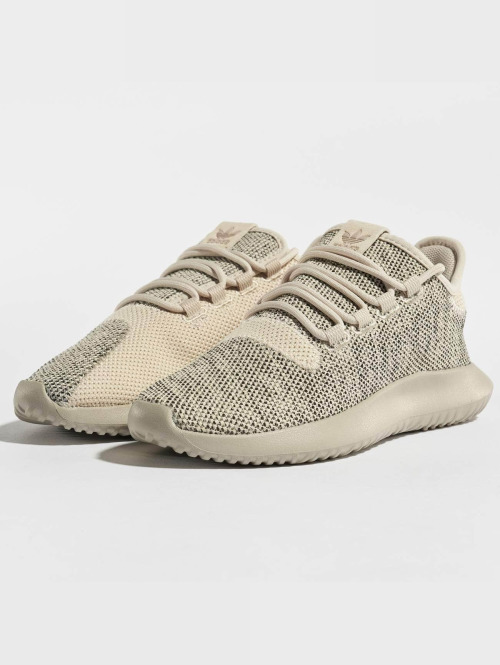 adidas originals Baskets Tubular Shadow J beige