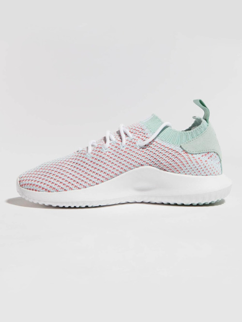 adidas originals Baskets Tubular Shadow PK blanc