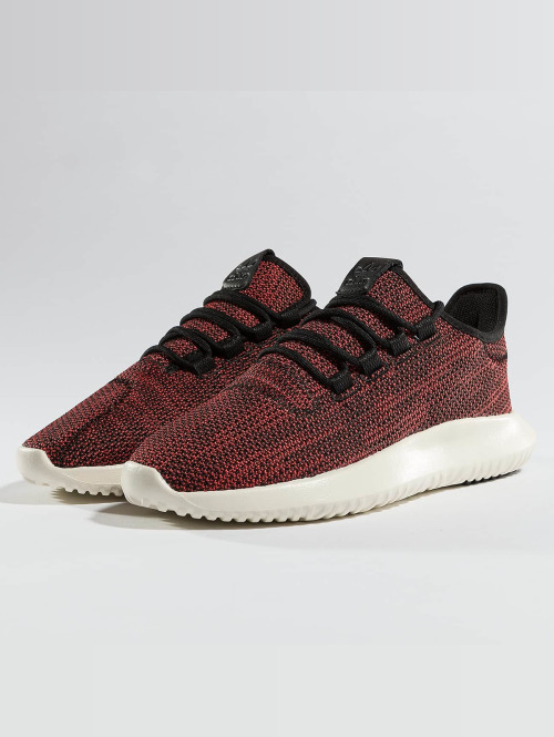 adidas originals Baskets Tubular Shadow Ck rouge