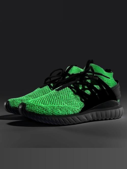 adidas Originals Sneaker Tubular Nova Glow in the Dark Primeknit bunt