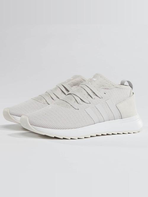 adidas originals Sneaker FLB Mid grau