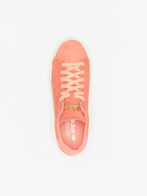 adidas originals Sneaker Courtvantage orange