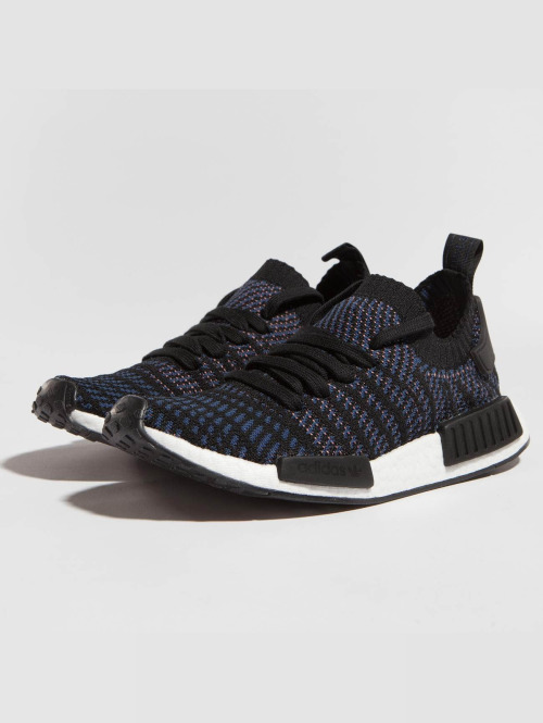 adidas originals Sneaker NMD R1 Primeknit schwarz