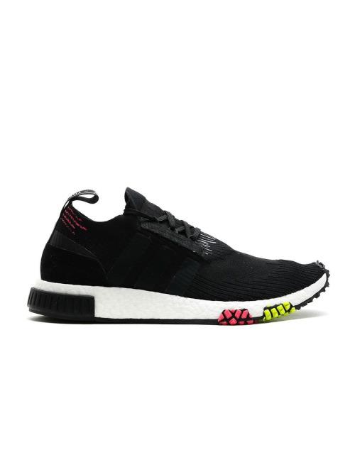 adidas originals Sneaker Nmd_Racer Pk schwarz