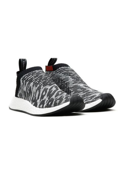 adidas originals Sneaker NMD_CS2 PK schwarz